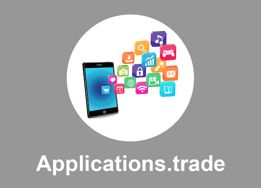 applications-trade-apps
