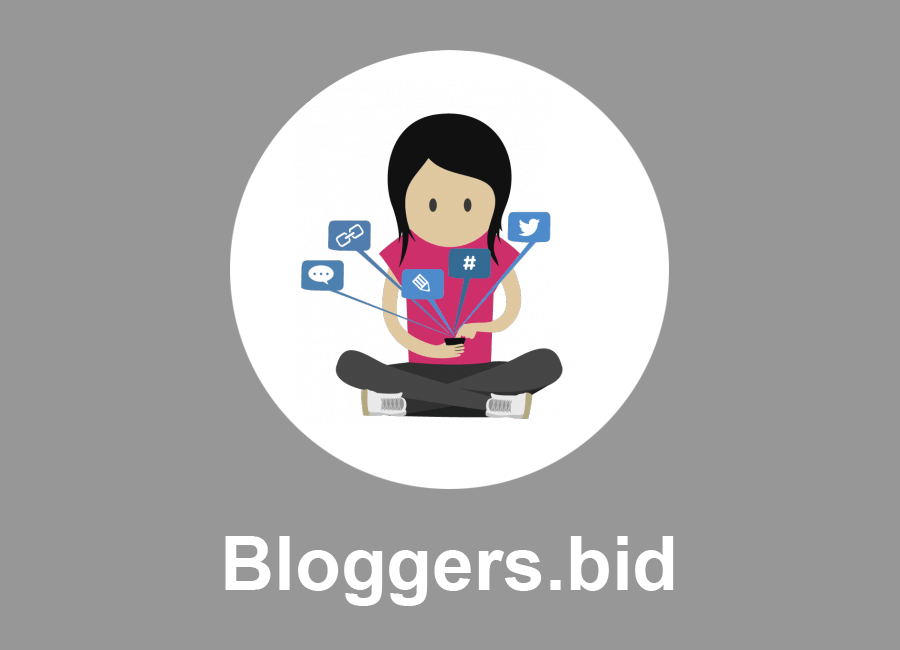bloggers-bid