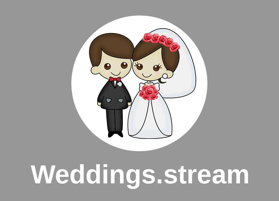 weddings-stream
