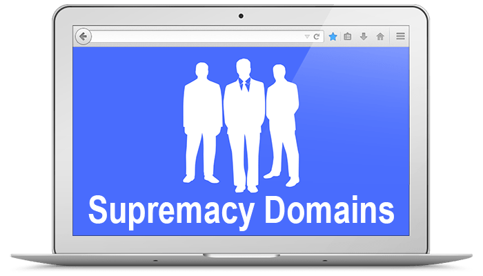 about-supremacy-domains